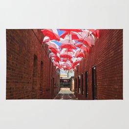Umbrella Alley (Summer 2016) Rug