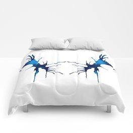 Twin Snobs Comforters