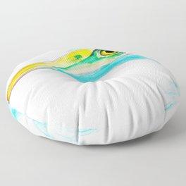 Heron Floor Pillow