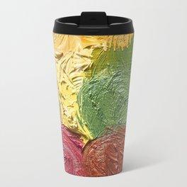 Art of Everyday Life Travel Mug
