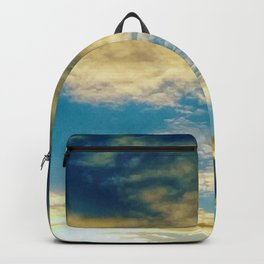 Clouds of the Sky Backpack