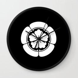 Gokanikarabana Wall Clock