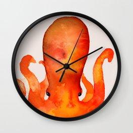 Aka Octo Wall Clock