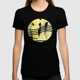 Spirit Abstract T-shirt