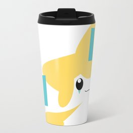 Jirachi Travel Mug
