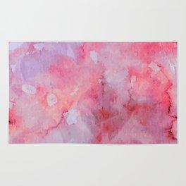 watercolor_red Rug