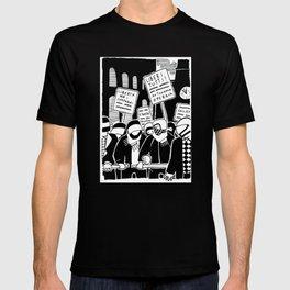 7 aprile 1979 T-shirt