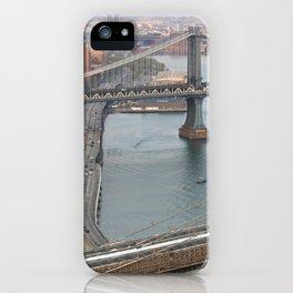 Life In My Big Bad Apple (Pt 20) iPhone Case