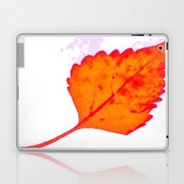 BE LIKE A LEAF #8 Laptop & iPad Skin