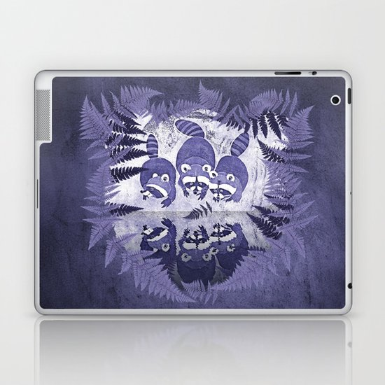 It´s Better With Friends Laptop & iPad Skin