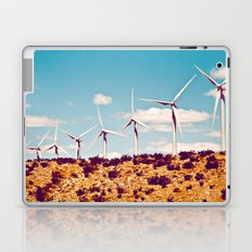 California Greening Laptop & iPad Skin
