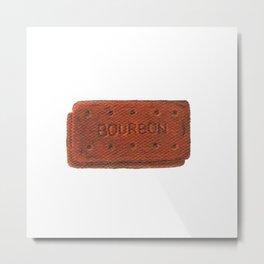 Bourbon Metal Print