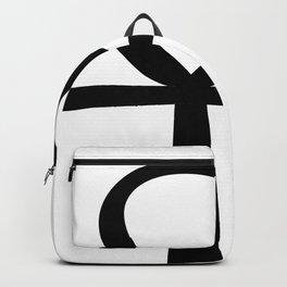 Ankh (Life) Backpack