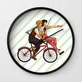 Adrinette Wall Clock