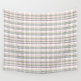 Pink Shadow - PS003 Wall Tapestry