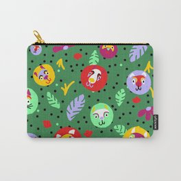 Jungle Baby Carry-All Pouch