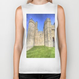Windsor Castle Biker Tank