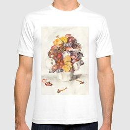 Bouquet of mushrooms T-shirt