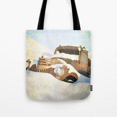 Drifter Tote Bag