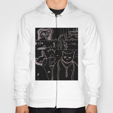 Untitled #10 Hoody