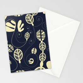 A new life begins today Stationery Cards