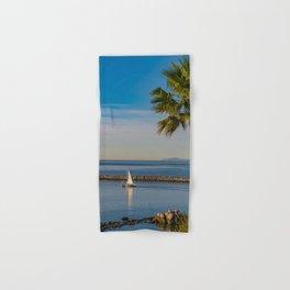 Sunrise Sail Hand & Bath Towel