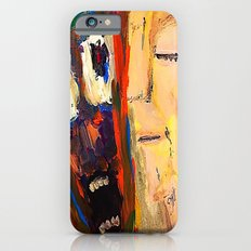 A Conversation you don't want to have. iPhone 6s Slim Case