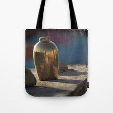 I dream of Genie Tote Bag