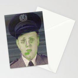 Hard Hearted Men Found World Wide Stationery Cards