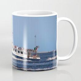 Passenger Ferry Coffee Mug