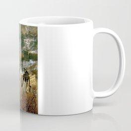 The Great Wall, Mutianyu Coffee Mug