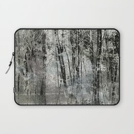 Lost in the Trees Laptop Sleeve