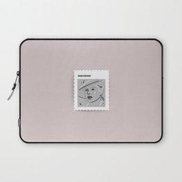 ingrid bergman Laptop Sleeve