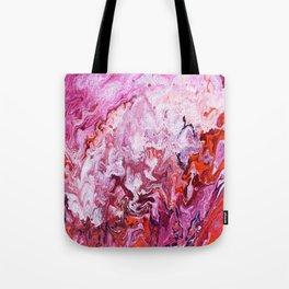 Magenta Series 2 Tote Bag