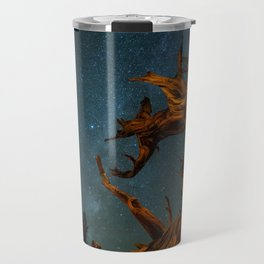 Golden Pine. Travel Mug