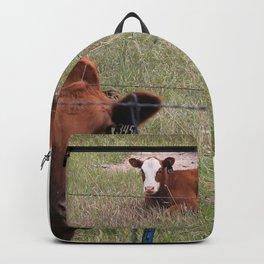 Milk Chocolate Backpack