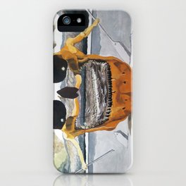 Tribulation iPhone Case
