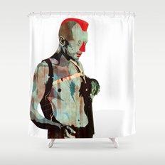 Travis Shower Curtain