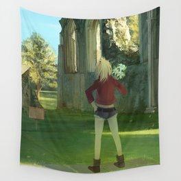 FGO: Glastonbury Wall Tapestry