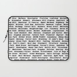 Greater London Laptop Sleeve