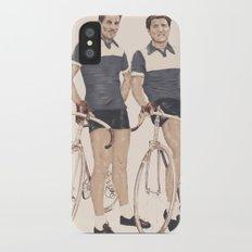 Le Tour  iPhone X Slim Case