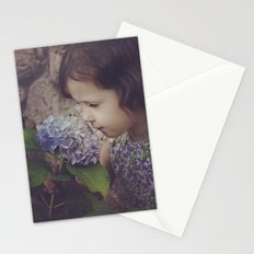Hurry Up Spring Stationery Cards