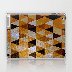 Abstract #352 Laptop & iPad Skin