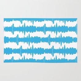 Chicago Sound Machine Rug