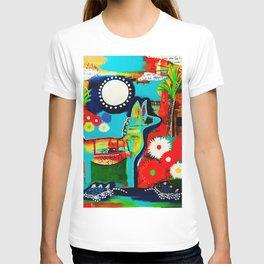 Mexican Love T-shirt