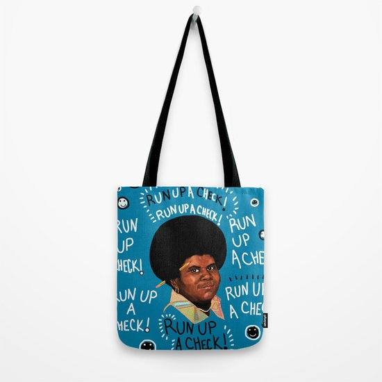 e154feb2d00 The TV Classic Lady Tote Bag
