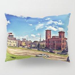 Algiers Point Pillow Sham