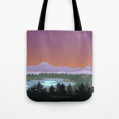 Three Minutes, Thirty Seconds Tote Bag