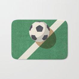 BALLS / Football Bath Mat