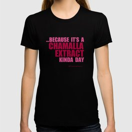 CHAMALLA T-shirt